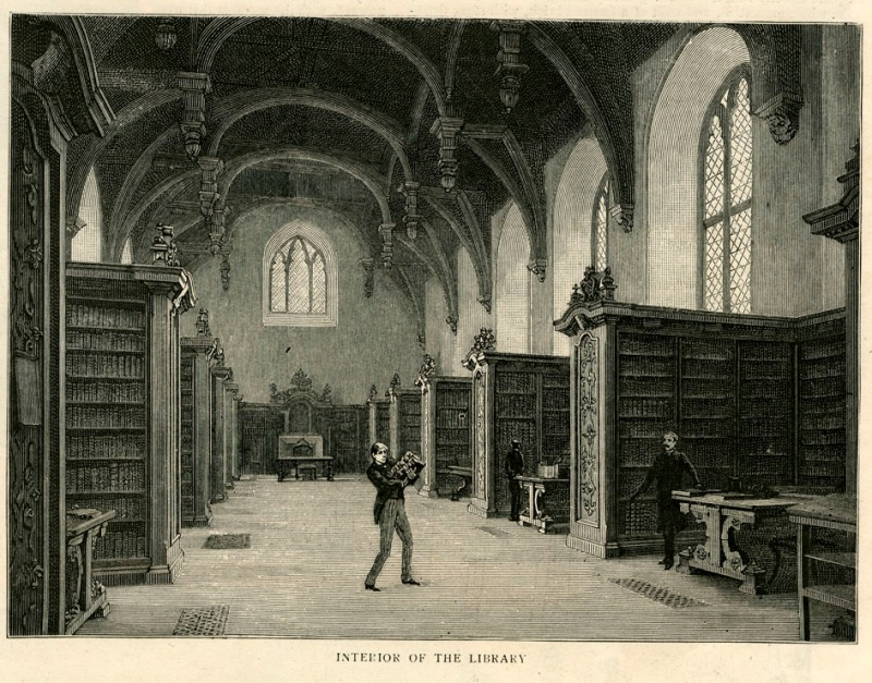Library_Records